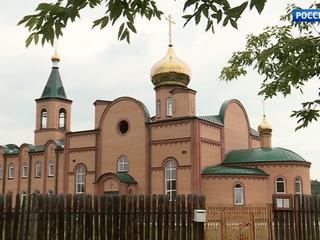 Письма из провинции. Поселок Шушенское (Красноярский край)