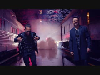 Luis Fonsi, Ozuna - Imposible (Official Music Video)