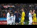 Ярмоленко прикалывается над словенцем