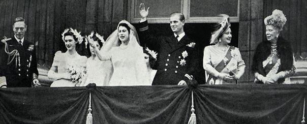 Молодой принц Филипп: история в фотографиях. Редкие фото супруга Елизаветы II. Часть 2