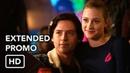 Riverdale 3x10 Extended Promo The Stranger (HD) Season 3 Episode 10 Extended Promo