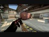 CS-GO Tactic -- de_cache 3-1-1 A-site Push -- Astralis vs Fnatic @ ELEAGUE MAJOR ATLANTA