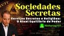 Benjamin Fulford Sociedades Secretas Serviços Secretos e Religiões O Atual Equilíbrio de Poder