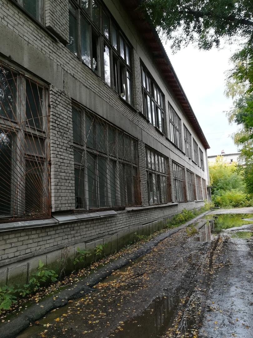 Профессиональное училище №58