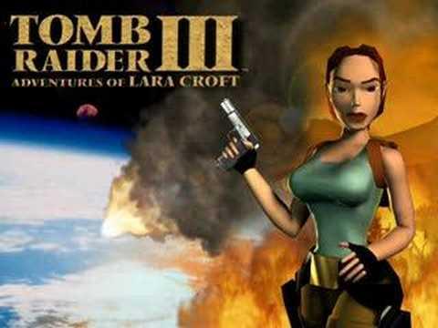 Tomb Raider III Main Theme