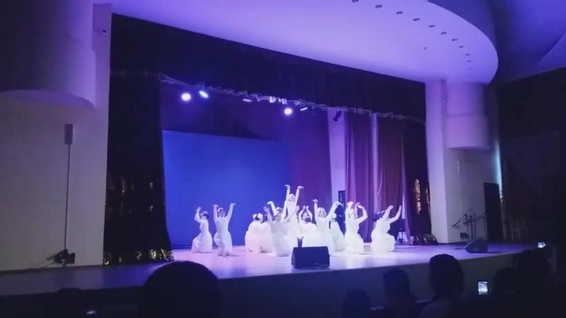 СтудВесна (танец Ангелы)