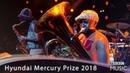 Sons Of Kemet - My Queen is Harriet Tubman (Hyundai Mercury Prize 2018)
