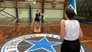 """Stellazzurra Basketball ⚫️⚪⚫ on Instagram: """"Una capacità di visione efficace 👁 consente un'ideazione motoria del gesto più accurata 🎯. Migliore è l..."""