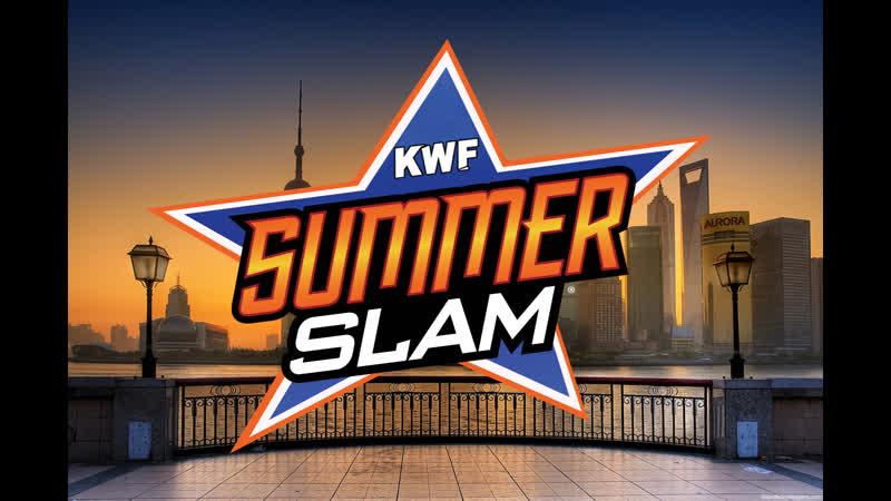 KWF SUMMER SLAM