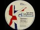 Tom Jones Mousse T SexBomb Peppermint Disco Mix 1999