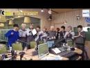 바운스바운스 생방송 청취자 이벤트 디크런치 D CRUNCH편 KFM경기방송