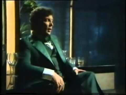 My Funny Valentine Tom Jones Live Late Sixties Valentijn Selectie Selection A4 Education Only