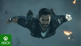 Just Cause 4 Eye of The Storm Cinematic Trailer