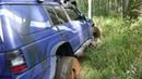 Pajero-2 на 36-х колесах, БЕНЗОПИЛА против, ЗиЛ-131 не ГОРИТ off road 4x4 Offroad CArs Happy девичник joker yasakelma Bwt