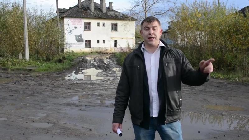 Видео-приглашение от Александра Говорова