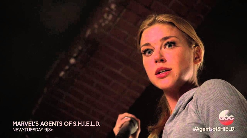 Bobbi's Back in Action – Marvel's Agents of S.H.I.E.L.D. Season 3, Ep. 6