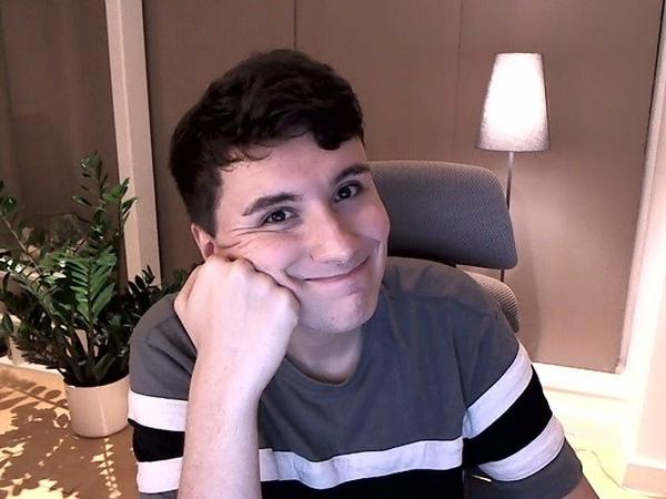 Dan's younow october 9 2018 🎥