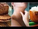 Для здоровья щитовидной железы можно использовать эти 6 продуктов