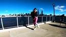New Shuffle Dance*Cutting Shapes*HOLOD - Coca Cola Zero (Rakurs Radio Edit)