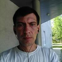 Анкета Дмитрий Набатников