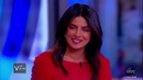Priyanka Chopra Jonas on why marriage feels so different and new YouTube special | The View