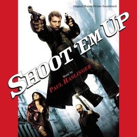 Paul Haslinger альбом Shoot 'Em Up