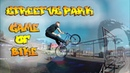 BMX. GAME of BIKE STREET vs PARK EPISODE ONE
