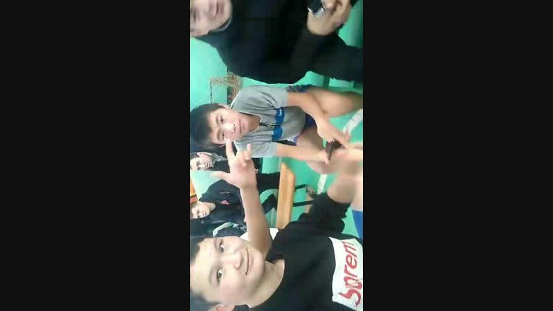 Денис Токмаков - Live