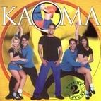 Kaoma альбом Kaoma, Vol. 2