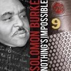 Solomon Burke альбом Nothing's Impossible