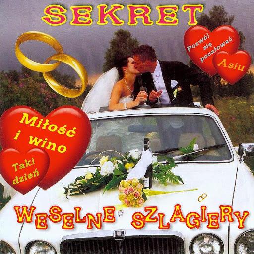 Секрет альбом Weselne szlagiery