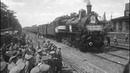 Марш Победы Транспорт в Великой Отечественной войне