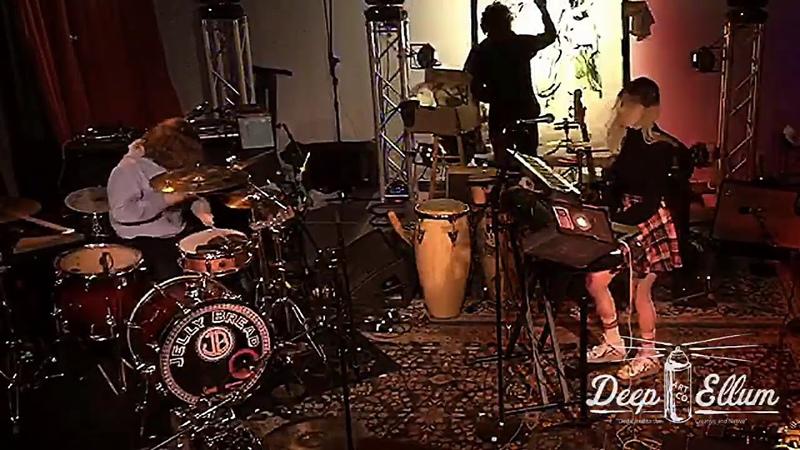 JD Beck DOMi   Live At Art Co 12/15/18