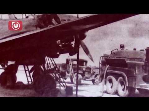 75 лет Спецтехнике