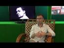 Интервью режиссера-постановщика оперы Хованщина Павла Сорокина. Первая часть