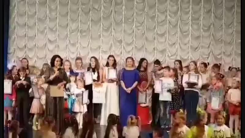 Анастасия Орлова, преп.Губанова И.В