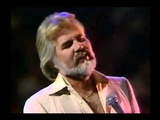 Kenny Rogers -- Lady Official Live Video HQ