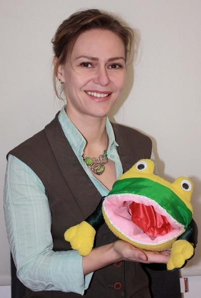 Ольга Сахаровская