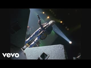Nirvana - jesus doesn't want me for a sunbeam (live at the paramount, seattle / 1991)
