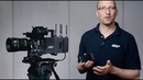 ARRI Tech Talk ALEXA LF Workflow