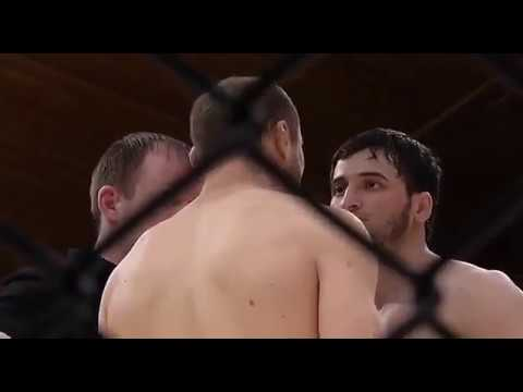 ACB 6: Igor Svirid vs. Muslim Khizriev