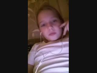 Ангелина Синько - Live