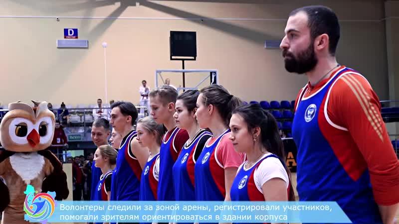 МыспортTEAM   Фестиваль спорта ВятГУ