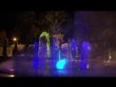 Мы ещё можем увидеть светомузыкальный фонтан во всей своей красе 28, 29 и 30 сентября