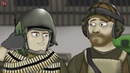 Друзья по Battlefield -- Мусорщик 2 сезон 6 серия