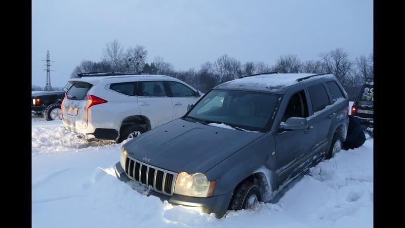 Гламурный OFF ROAD Lexus LX 570 круче ВСЕХ