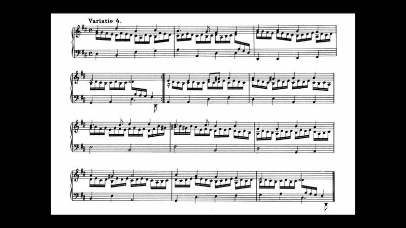 Johann Pachelbel: Fünf Variationen über Alle Menschen müssen sterben, P 377b (Orgel)
