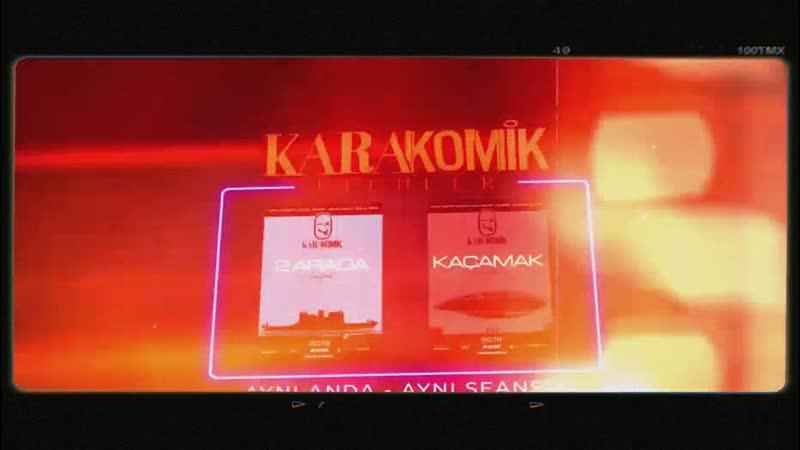 Karakomik Filmler 2Arada Kaçamak Fragman