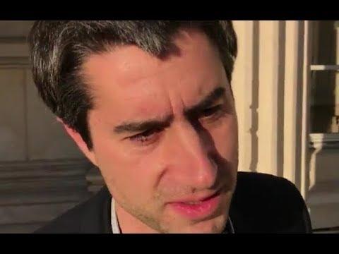 Ecoeuré François Ruffin dénonce la langue pourrie de la macronie