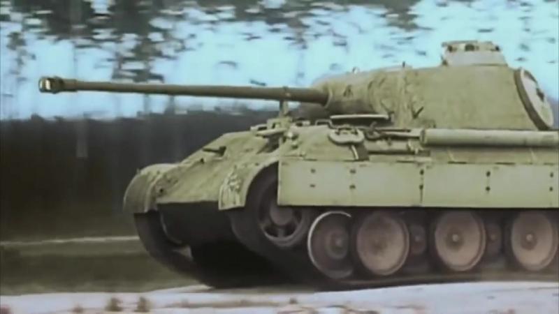 3rd Reich war machine